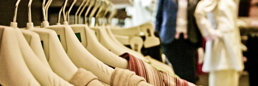 零售業大環境經濟統計指標