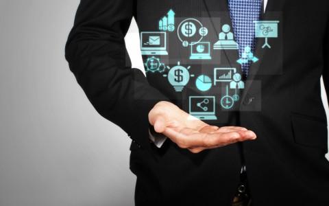 網路投資大數據情報分析系統